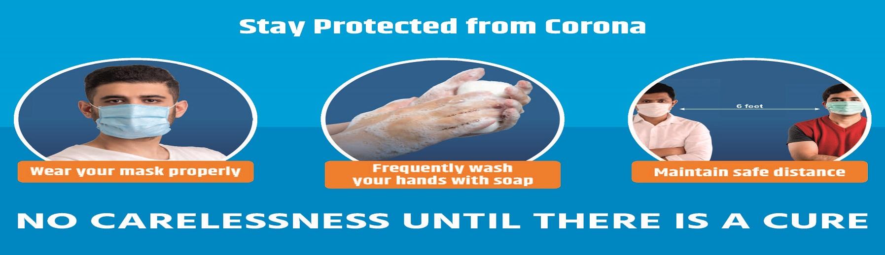 Prevent Corona Virus image