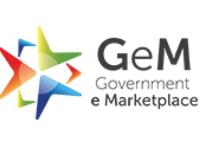 GeM: Government e-Marketplace
