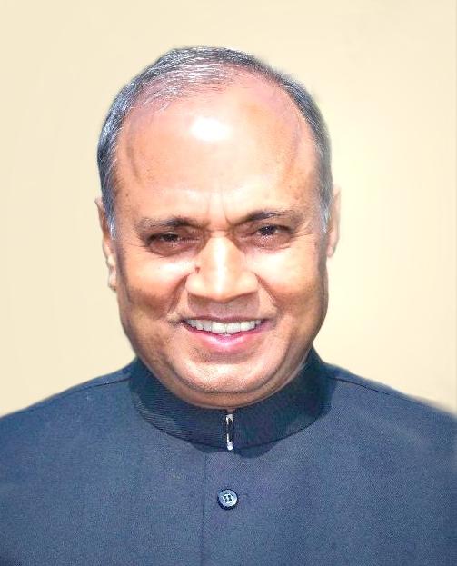 Shri Ram Chandra Prasad Singh