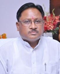 Shri Vishnu Deo Sai