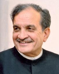 श्री चौधरी बीरेंद्र सिंह